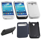 4500MAH External Power Bank Backup Battery Charger Case For Samsung Galaxy S4 UK