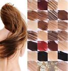 """16""""/18""""/20""""/22""""/26"""" Remy 7pcs/10pcs Clip In Real Human Hair Extensions 70g/100g"""