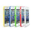 iPearl Mosaic TPU Case for Apple iPhone 5C Back Cover