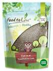 Chia Seeds, 0.5 - 50 Pounds - Kosher - by Food To Live ®