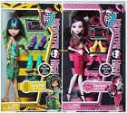 Monster High Fashion DOLL & I LOVE Heart SHOES 3 pair Accessory Earrings Set NEW
