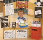 Role Play Print Packs ~ Choose from POST OFFICE DOCTORS VETS AIRPORT GARAGE