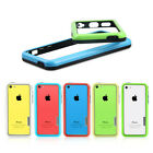 iPearl Ice-Splendor Frame Bumper for Apple iPhone 5C case