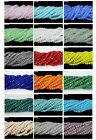 Kyпить Czech Crystal 2mm x 3mm Faceted Rondelle Loose Beads For Bracelet Necklace Craft на еВаy.соm