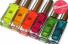 Sinful Colors NEON Art Nail Varnish Polish Pen Long Thin Brush FREE DELIVERY