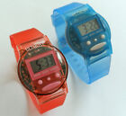 Talking Watch with Alarm, Spanish or English