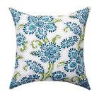 Premier Prints Riley Oxford Outdoor Decorative Floral Throw Pillow
