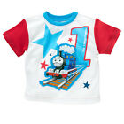 BNWT ~ BOYS SIZE 2 LICENSED CHARACTER THOMAS & FRIENDS PYJAMAS  ~ NEW