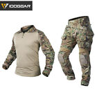 Emerson G3 Combat Uniform Shirt & Pants Military Airsoft Gen