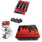 Charcoal Shisha Hookah Coal Discs Sheesha Hukkah Pipe Light Burner BBQ Tablets