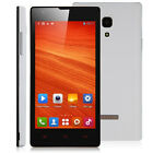 """HTM M1W Android 4.2 MTK6572 Smartphone 4.7"""" WiFi GPS 1GB ROM Smartphone 3G WCDMA"""