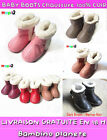 Chausson  Chaussure Bebe Cuir Bottes Baby leather shoes Boots FILLE GARCON N°1