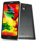 Star N8000 Android phone 4Core MTK6582 5.5 inch Dual Sim Unlocked WCDMA Version