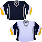 Buffalo Sabres Customized Hockey Jersey w/ NAME & NUMBER NHL Style Replica DJ300 $44.35 USD on eBay