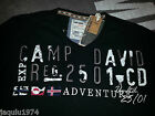 Camp David T Shirt Kollektion