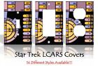 Star Trek LCARS Sci-Fi Control Panel Light Switch Covers Home Decor Outlet on eBay