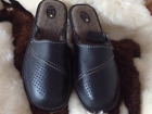 size 13 mens slippers