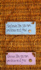 Wooden Plaque GIFT made with LAURA ASHLEY paint PRECIOUS NIECE ~ PRECIOUS NEPHEW