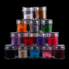 Manicure Velvet Flocking Design Powder Nail Polish Art Decorati 14 Colors Choose