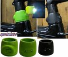 Cannondale Spacer Light LED Luce Di Sicurezza Headset Luce Nuova C4FLHS