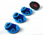 Waterproof Velcro Closure pet cat dog Shoes dog Sandals 5 Size for small dogs