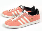 Adidas Gazelle OG W Originals Trainers St Fade Rose/White Vapour/Black D67853