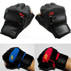 Weightlifting Gym Body Building Training Fitness Sports Tactical Cycling Gloves