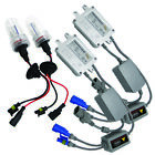 CANBUS HID CONVERSION KIT H7 H11 H3 H10 ERROR LIGHT CANCELLLER HID 35W AC