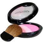 PRORANCE Lovely Blusher Makeup Powder Palette Face Blush Gentle Touch Korea