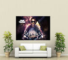 Tinie Tempah Giant 1 Piece  Wall Art Poster MU146