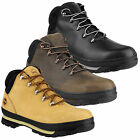 Mens New Timberland Splitrock Pro Leather Steel Toe Cap Safety Boots UK 6 - 12