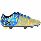 X BLADES Wild Thing Animal Blades Rugby Boot Mens - Yellow / Blue
