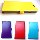 NEW PU LEATHER WALLET STAND FLIP CASE FOR SAMSUNG GALAXY NOTE 3 III N9000 N9005