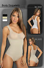 FAJA TANK TOP BODY SUIT SHAPER / REDUCER