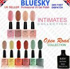 Bluesky New Intimates Open Road Collection Soak Off UV/LED Nail Gel Polish 10ml