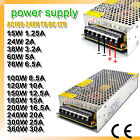 LED Strip Light / CCTV / LED Driver Power Supply Transformer AC110 - 240V-DC 12V