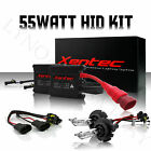 Slim Xentec 55Watt Low beam hid kit H11 5k 6000k 10k 12k 8k 30k xenon 55W H8 h9