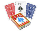 BICYCLE PLAYING CARDS POKER DECKS MAGIC TRICKS USPCC SEALED MADE IN USA ORIGINAL