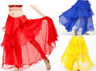 03FR# Brand New belly dance Costume skirt 9 Color