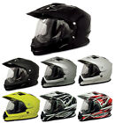 Kyпить *Fast Shipping* AFX Fx-39Ds Dual-Sport Full-Face/Off-Road Helmet на еВаy.соm