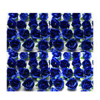 500X Roses Artificial Silk Flower Head Wholesale Lots Wedding Decor New freeship