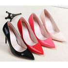 4 colors Lady OL sexy fashion small pointed shallow mouth women high heels shoes