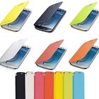Slim Hard Luxury Case Cover Skin Flip Leather For Samsung Galaxy S3 S III i9300