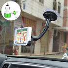 Gooseneck Long Arm Cradle Holder Rapid Car Charger For iPhone S3 S4 S5 Note 2 3
