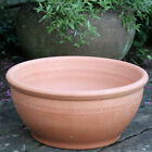 Yorkshire Flowerpot Bowl Frost proof Made in Yorkshire
