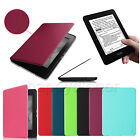 SlimShell Case Lightweight Cover for Amazon All-New Kindle Paperwhite Sleep / Wake
