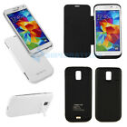 4800mAh External Battery Portable Power Pack Charger Case For Samsung Galaxy S5