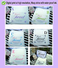 Personalised white Sweet paper Bag Wedding Anniversary Engagement Candy Buffet-2