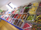 100g Bags of sweets, great party bag fillers or presents for kids of all ages