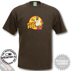 Mr T T-Shirt. Shut Up Fool. Comedy Novelty A-Team T-shirt Tee Retro Cool Mr Tee